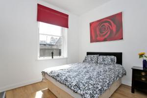 Aspect Apartments City Centre, Apartmanok  Aberdeen - big - 55