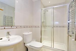 Aspect Apartments City Centre, Apartmanok  Aberdeen - big - 33