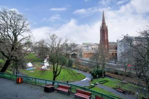 Aspect Apartments City Centre, Apartmanok  Aberdeen - big - 61