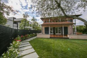 Villa Heyse - AbcAlberghi.com