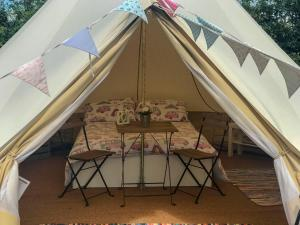 Carrowmena Glamping Site, Holiday parks  Limavady - big - 16