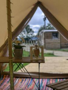 Carrowmena Glamping Site, Holiday parks  Limavady - big - 17