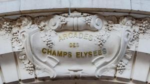 Luxury Suites Living, Apartmanok  Párizs - big - 40