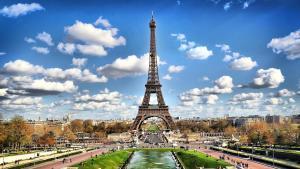 Luxury Suites Living, Apartmanok  Párizs - big - 41