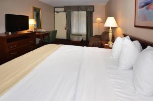 Quality Inn Exit 4 Clarksville, Hotely  Clarksville - big - 4