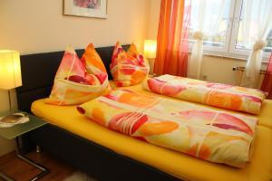Appartementhaus Elfi