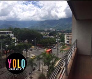 Yolo- Bosque Largo - Ibagué