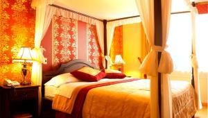 Morenica del Rosario, Hotely  Cuenca - big - 1