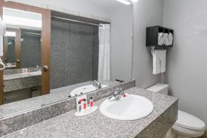 Ramada by Wyndham Oklahoma City Airport North, Szállodák  Oklahoma City - big - 8