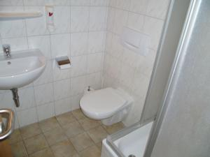 Landgasthof Zur Eiche, Pensionen  Rostock - big - 32
