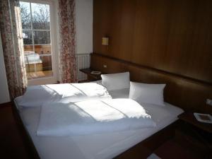 Gasthof Stiegenwirt, Hotels  Partschins - big - 2