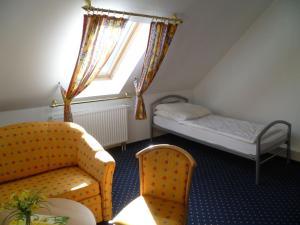 Landgasthof Zur Eiche, Pensionen  Rostock - big - 23