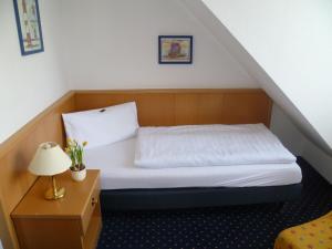 Landgasthof Zur Eiche, Pensionen  Rostock - big - 24