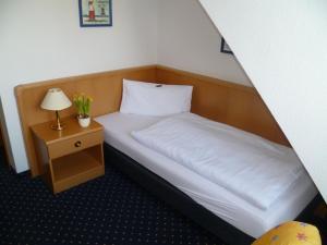 Landgasthof Zur Eiche, Pensionen  Rostock - big - 22