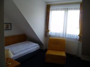 Landgasthof Zur Eiche, Pensionen  Rostock - big - 21