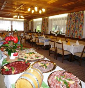 Gasthof Stiegenwirt, Hotels  Partschins - big - 17