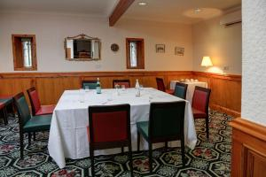 Best Western Plus Lochardil House Hotel, Szállodák  Inverness - big - 49