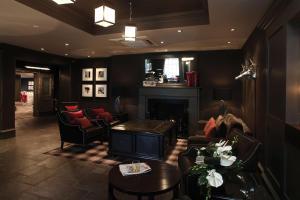 Best Western Eglinton Arms Hotel