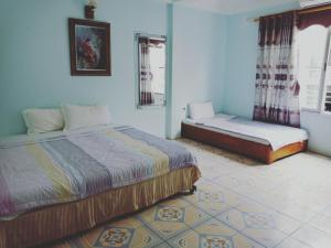 Hoang Oanh Hotel, Hotel  Ha Long - big - 14