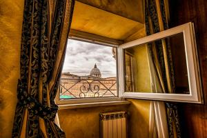 A View & A Touch of Rome - AbcAlberghi.com