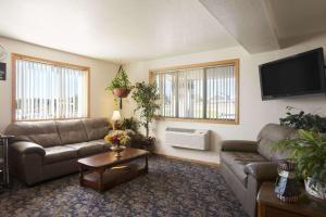 Super 8 by Wyndham Johnstown, Отели  Johnstown - big - 16