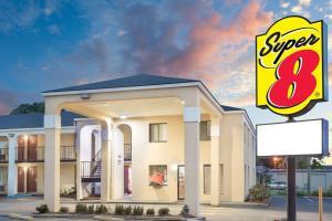Super 8 by Wyndham Eufaula, Hotels  Eufaula - big - 23