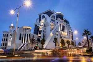 The Grand Gloria Hotel, Hotely  Batumi - big - 31