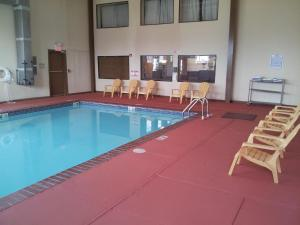 Super 8 by Wyndham Oklahoma City, Hotely  Oklahoma City - big - 14