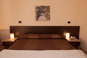 Hotel Gabrini, Szállodák  Marina di Massa - big - 22