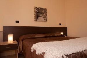Hotel Gabrini, Szállodák  Marina di Massa - big - 13