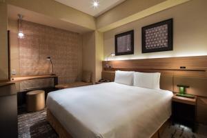 The Royal Park Hotel Tokyo Shiodome, Отели  Токио - big - 41