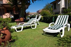 Hotel Gabrini, Szállodák  Marina di Massa - big - 44