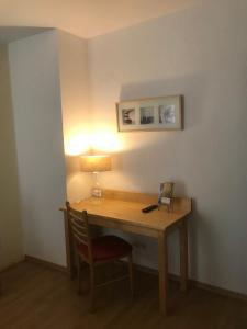 Apartmán se 2 ložnicemi (4 dospělí)