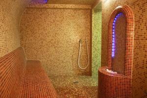 Hotel Golden Tulip Ana Tower Sibiu, Hotels  Sibiu - big - 57