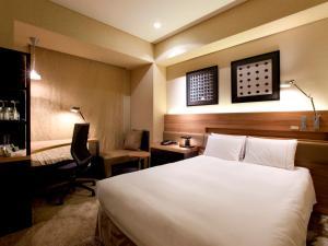 The Royal Park Hotel Tokyo Shiodome, Отели  Токио - big - 11