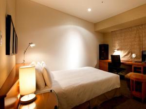 The Royal Park Hotel Tokyo Shiodome, Отели  Токио - big - 4
