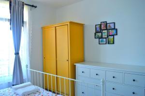 Flores Garden Beach Residence, Apartmány  Chernomorets - big - 48