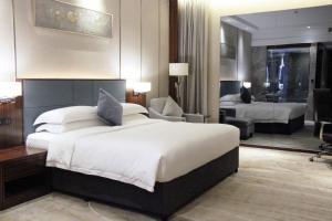Ramada Foshan Shunde, Hotely  Shunde - big - 4