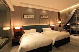 Ramada Foshan Shunde, Hotely  Shunde - big - 7