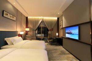 Ramada Foshan Shunde, Hotely  Shunde - big - 8