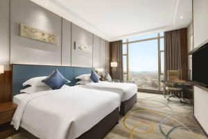 Ramada Foshan Shunde, Hotely  Shunde - big - 9