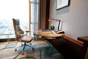 Ramada Foshan Shunde, Hotely  Shunde - big - 12