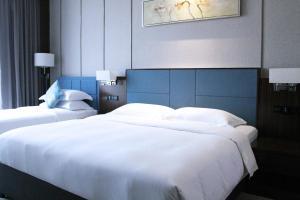 Ramada Foshan Shunde, Hotely  Shunde - big - 13