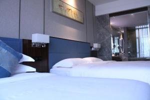 Ramada Foshan Shunde, Hotely  Shunde - big - 14