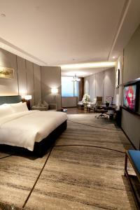 Ramada Foshan Shunde, Hotely  Shunde - big - 17