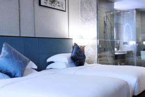 Ramada Foshan Shunde, Hotely  Shunde - big - 19