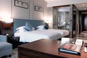Ramada Foshan Shunde, Hotely  Shunde - big - 20
