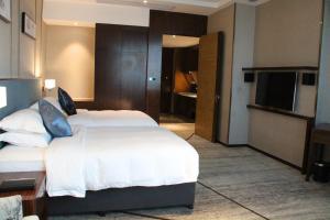 Ramada Foshan Shunde, Hotely  Shunde - big - 22