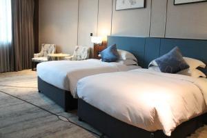 Ramada Foshan Shunde, Hotely  Shunde - big - 23