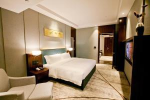 Ramada Foshan Shunde, Hotely  Shunde - big - 26